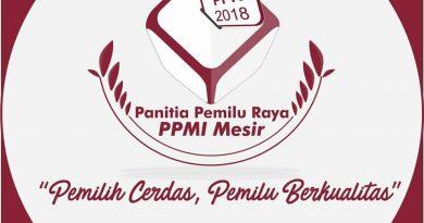 Pemilu Raya PPMI 2018; Masisir Memilih