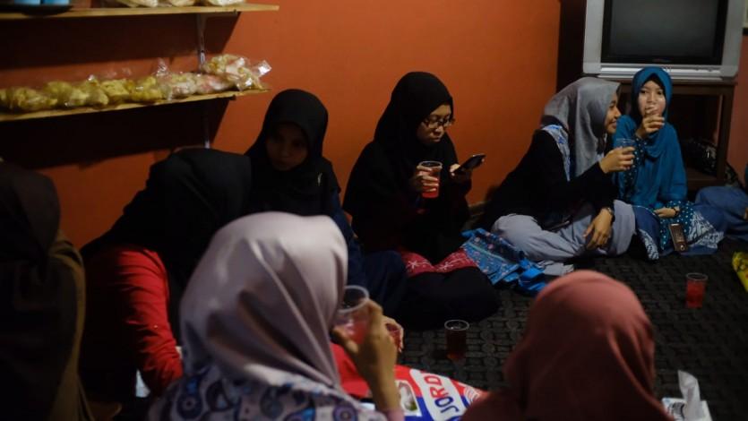 Peran Politis Perempuan dalam Perspektif Al-Buthi