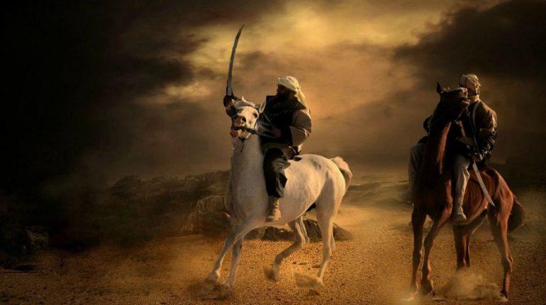 Meletusnya Fitnah Kubra hingga saat Menantu Rasul Dianggap Yahudi